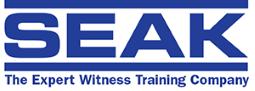 Expert Witnesses Training Logo